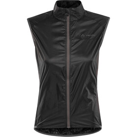 VAUDE Air III Vest Damer, black